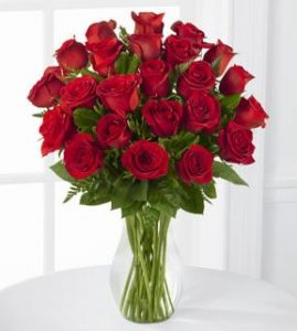 Popular Flowers to Give on Valentine's Day