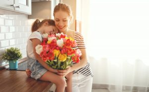The Best Flowers to Give Your Mom on Mother's Day