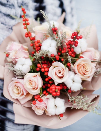 4 Tips for the Best Christmas Flower Arrangement