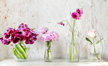 How to Choose the Right Vase for Your Flowers